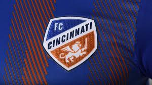 Camiseta del FC Cincinnati 2019/2020