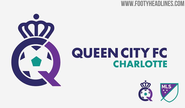 Camiseta Charlotte MLS 2021