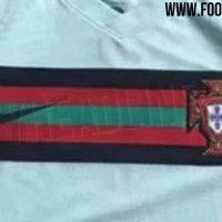 Camiseta Portugal 2ª Equipación 2020