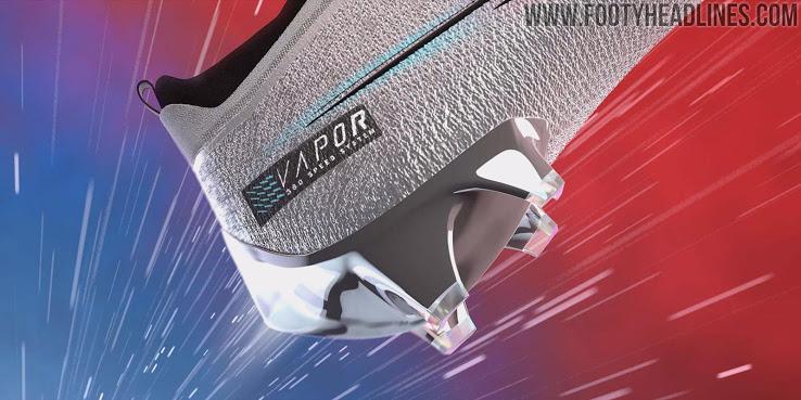 Botas Nike Vapor Edge Super Bowl