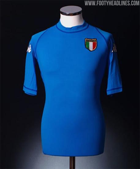 ▷ T-shirt Italie EURO 2000 -AS Monaco 2020 Kombat XX 🥇  - Championnat d'Europe 2020