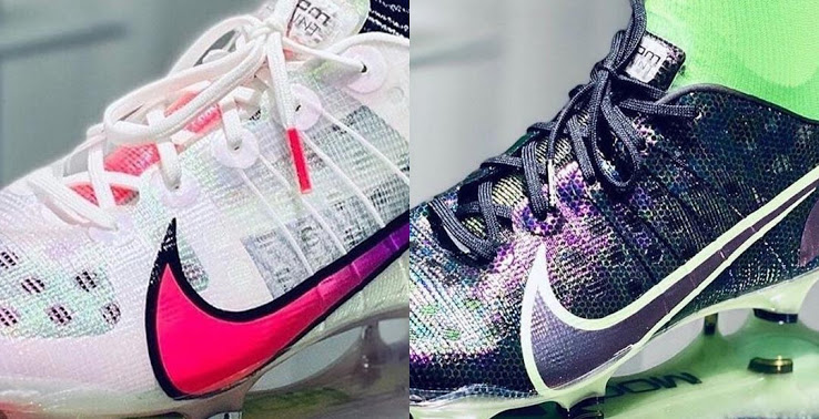 Nueva Botas Nike Air Zoom Mercurial Boot Reveladas