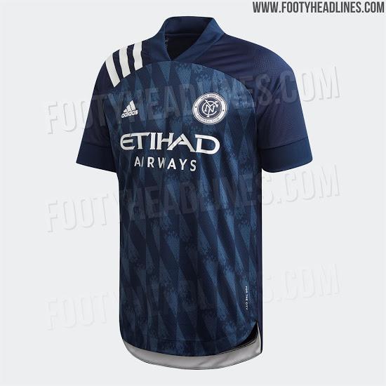 Camisetas MLS 2020 Presentadas - Actualización con más de 30 nuevas imágenes