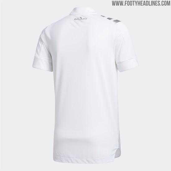 Nueva Camiseta de Los Ángeles Galaxy 2020
