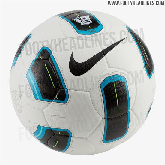 Balón Edición Especial Nike Total 90 Premier League