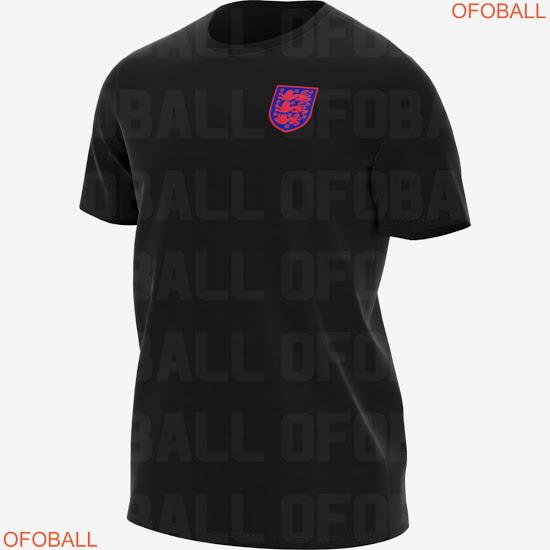 Camisetas y colección Inglaterra EURO 2020 Colección
