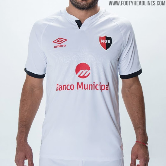 Camisetas Newell's Old Boys 2020