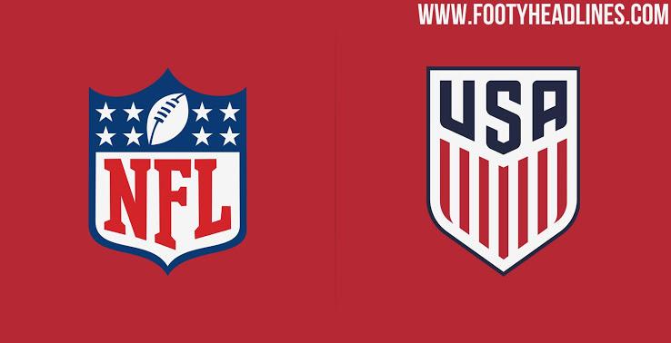 Nike lanzará las Camisetas de Béisbol y NFL de Estados Unidos