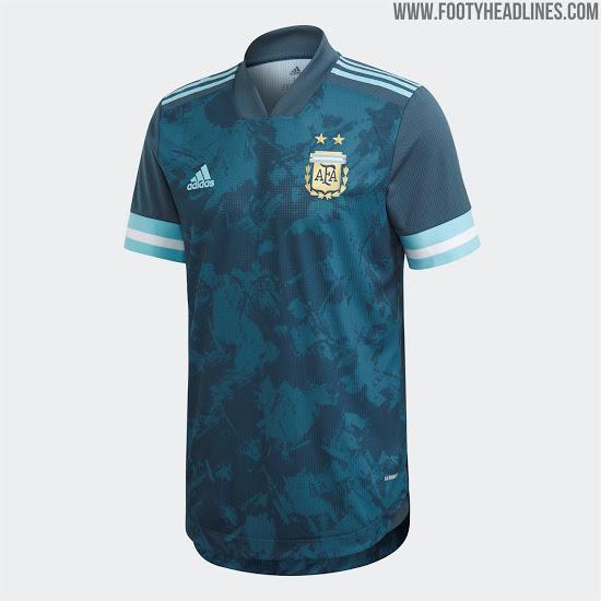 Camiseta Argentina 2020