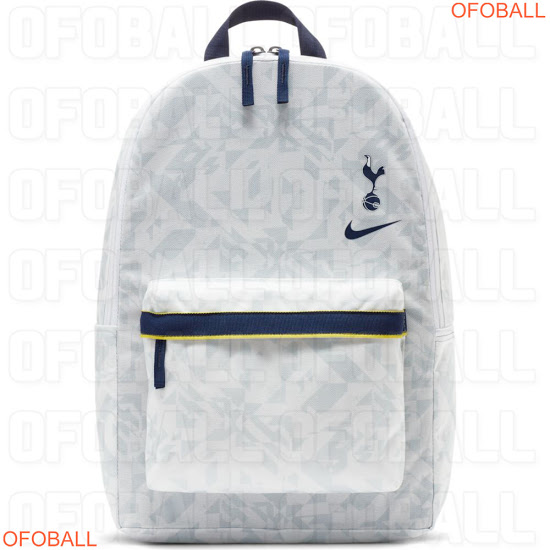 Camiseta Tottenham Hotspur 2021