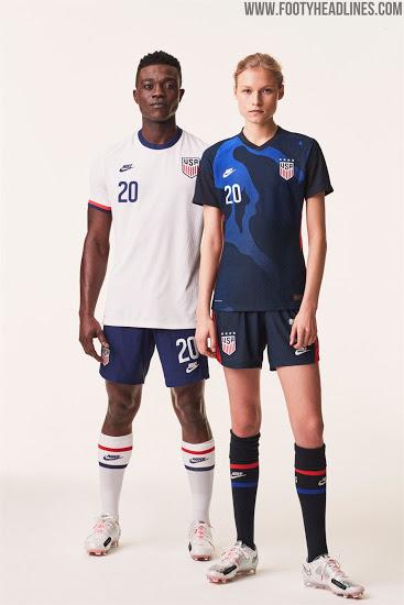 Camisetas USA 2020