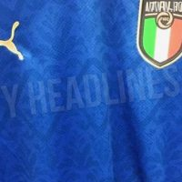 Camiseta Italia EURO 2020