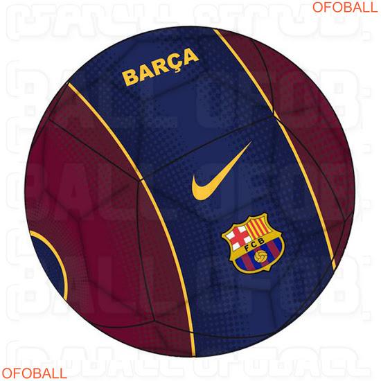 Camiseta de Local del FC Barcelona 2021
