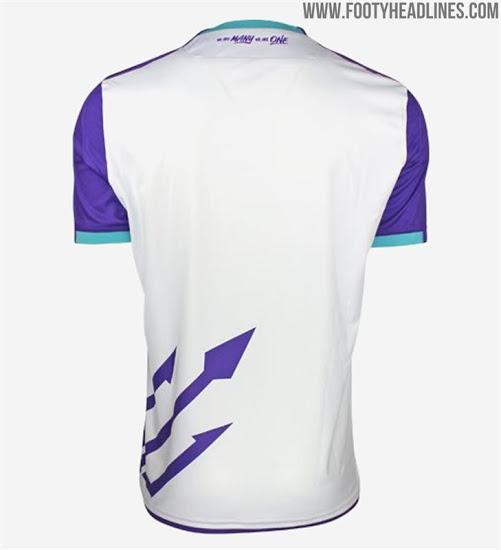Lanzamiento de la camiseta del Pacific FC 2020