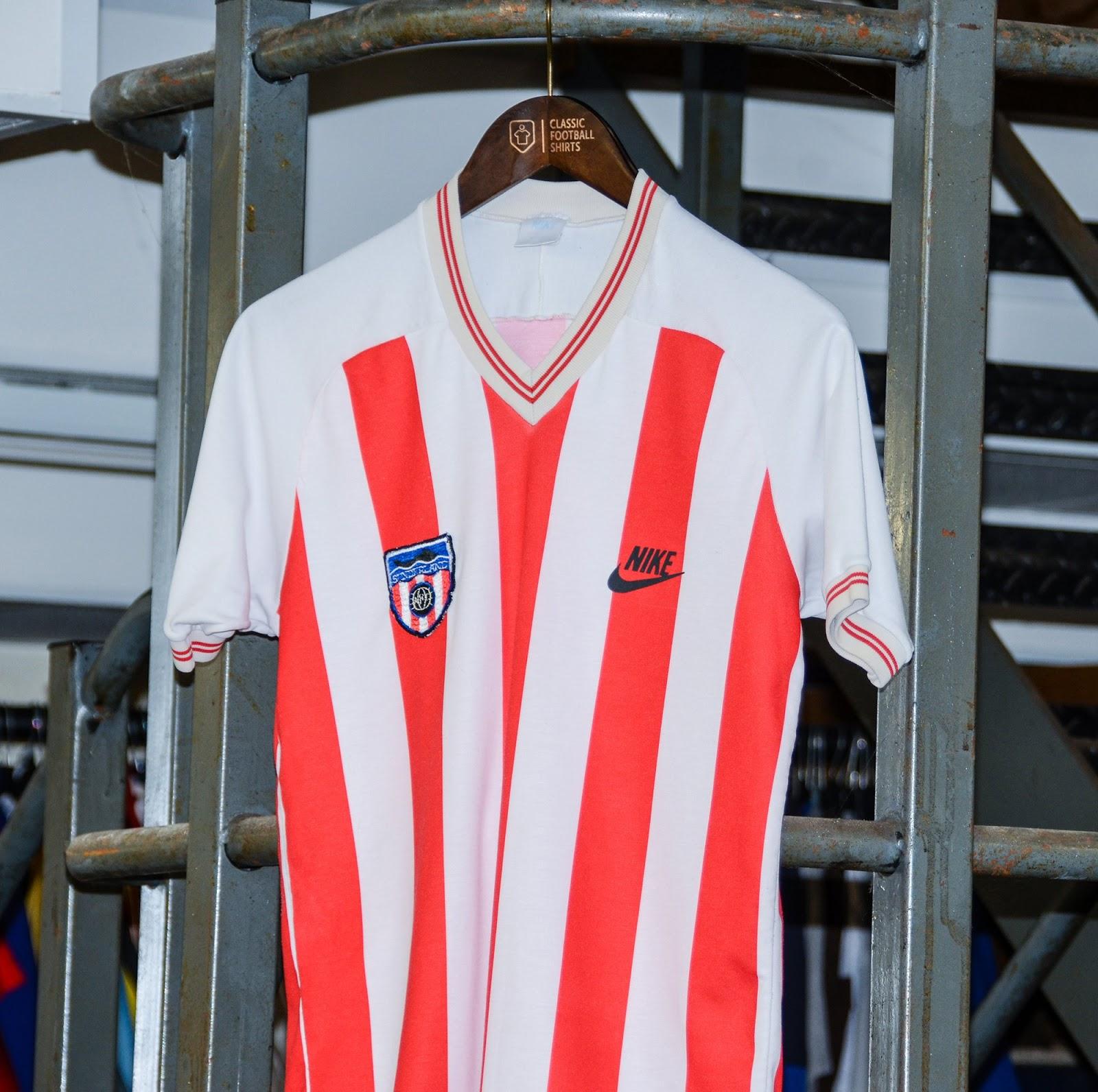 Sunderland AFC anuncia que Nike será su nuevo proveedor