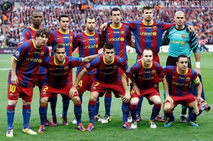 Se filtra imagen de la camiseta del FC Barcelona de Aniversario 2020-2021