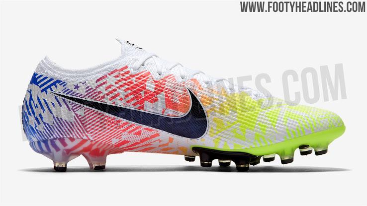Nike Mercurial Neymar 2020 para la Copa América