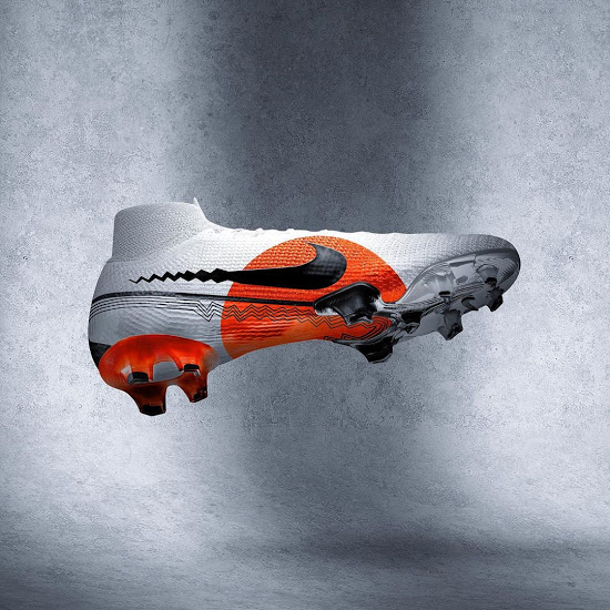 """Botas Nike Mercurial Superfly VII """"Visión en Túnel EPL"""""""
