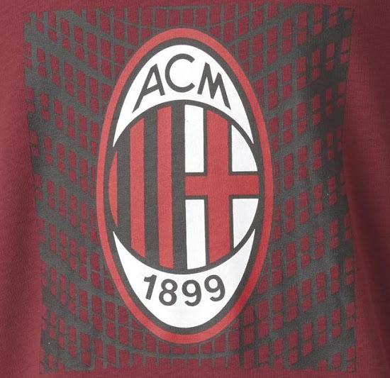 Camiseta de visitante de Milán 2020-2021