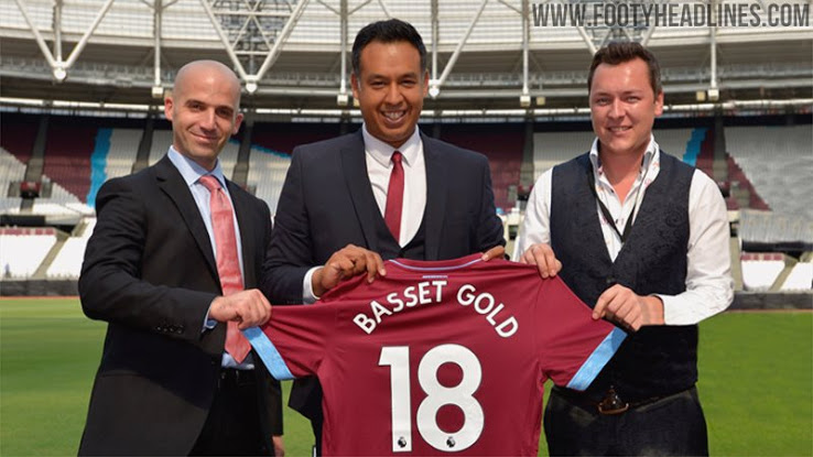 El Patrocinador del West Ham Va A La Quiebra