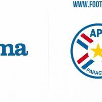 Paraguay Firma con Joma y va a Reemplazar a Adidas