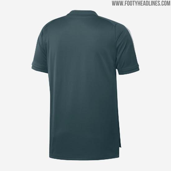 Camiseta de entrenamiento del Bayern München FC 2021