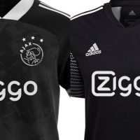 Camiseta alternativa del Ajax 2020-2021