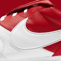 Botas Nike Premier II 'Rojo / Blanco'