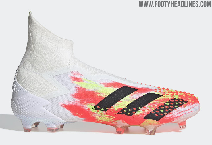 Botas Adidas EURO 2020 Filtrado - Uniforia Pack