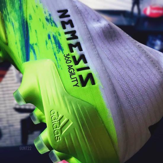Botas Adidas Nemeziz 19 'Uniforia' Euro 2020