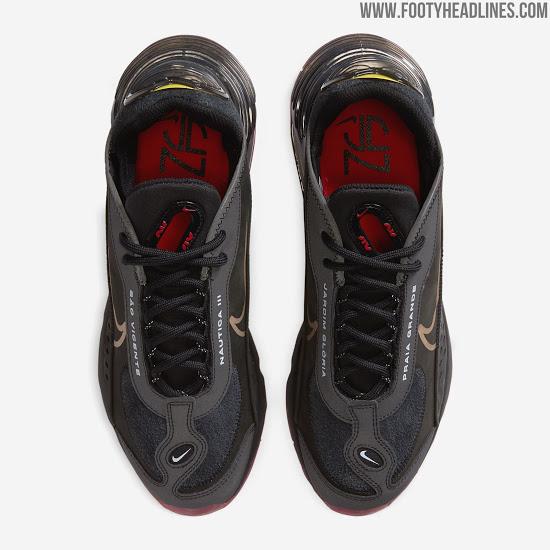 Zapatillas Nike Neymar Air Max 2090