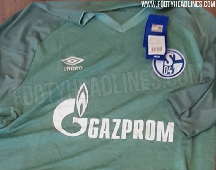 Camiseta de Local, Visitante y Alternativa del Schalke 2020-2021