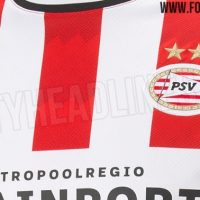Camiseta de Local del PSV 2020-2021 – Fotos Oficiales