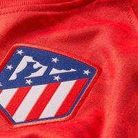 Camiseta Pre-Partido del Atlético De Madrid 2020-2021