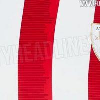 Camiseta de Local del Athletic Club de Bilbao 2020-2021