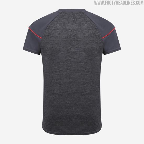 Camiseta de Local y Visitante del Brentford 2020-2021