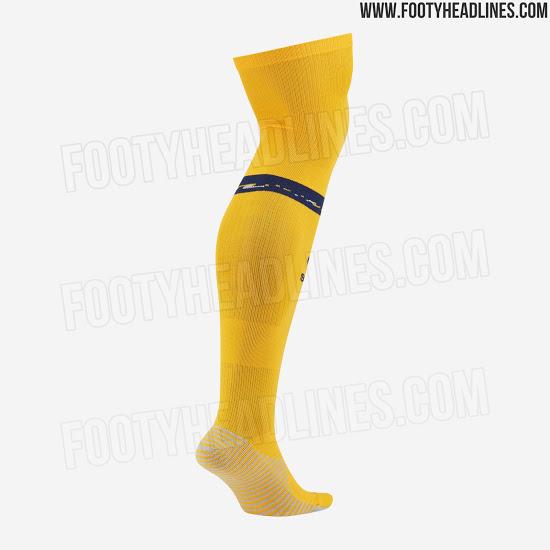Camiseta Alternativa del Tottenham Hotspur 2020-2021