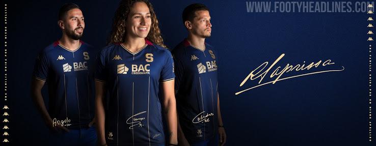 Camiseta Alternativa del Deportivo Saprissa 2020