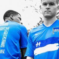 Camiseta Especial del Hertha BSC 2020-2021