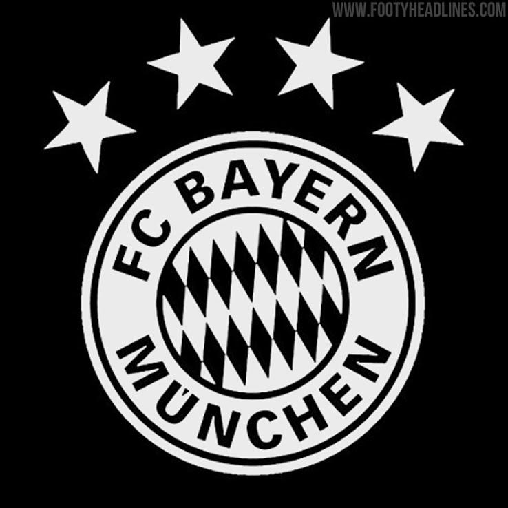 Color de la Camiseta de Visitante del Bayern Munich 2021-2022