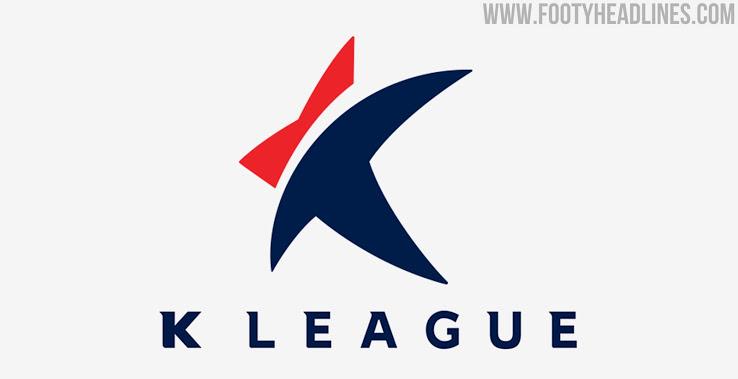 Se revela el Nuevo Logo de la  Korean K-League