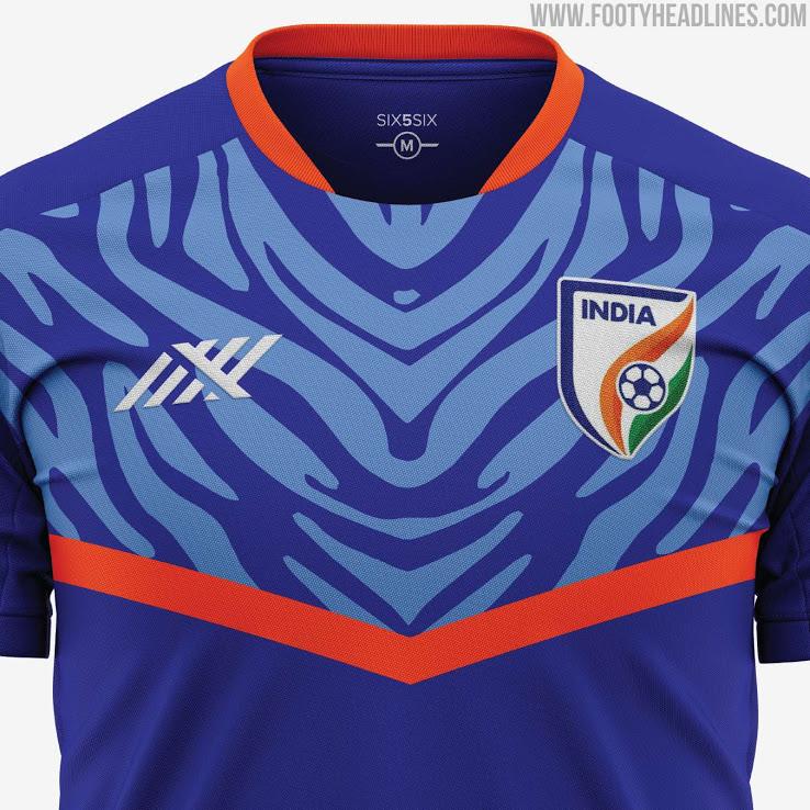 Camisetas de Local y Visitante de India 2021 + Camisetas Femeninas