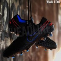 Bptas Nike Tiempo Legend 8 2021 'Black Pack'