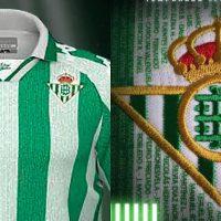 Camiseta Especial del Real Betis 2020-2021 – Dedicada a la Afición