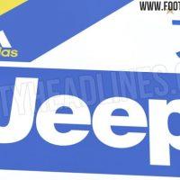 Tercera Camiseta de la Juventus 2021-2022
