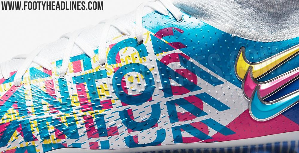 Insane Nike Phantom GT '3D Reveal' Boots Leaked
