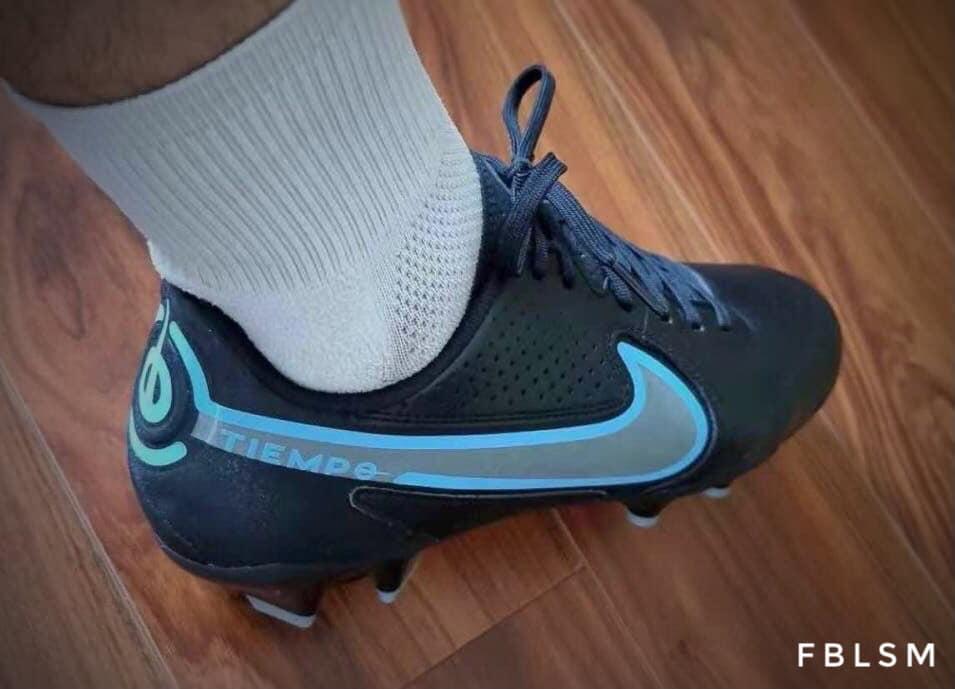 Botas Next-Gen Nike Tiempo Legend 9