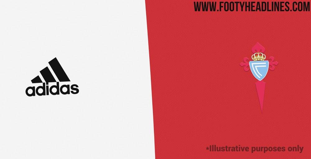 Camiseta de Visitante del Celta de Vigo 2021-2022