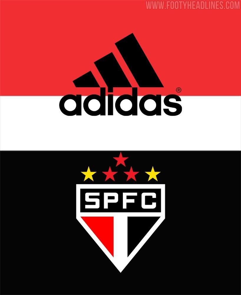 Tercera Camiseta del São Paulo FC 2021-2022