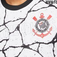 Camiseta de Local del Corinthians 2021-2022